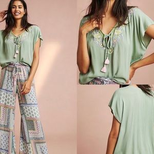 Deal Of The Day - NWT $68 Anthropologie Top XS
